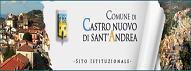 Portale Istituzionale di Castronuovo di S.A.